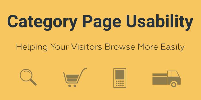 category-page-usability