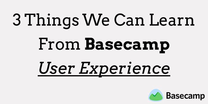 basecamp-ux